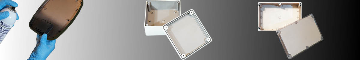 Acrylic Conductive Coatings (AR Series) - EMI and RFI