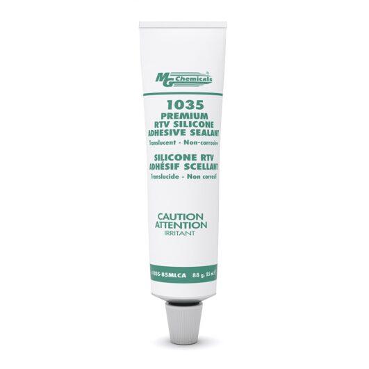 1035 - Premium RTV Silicone Adhesive Sealant