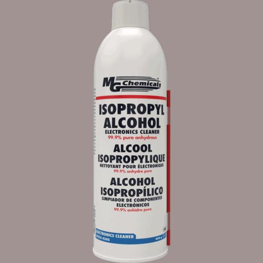 824-450G - Isopropyl Alcohol Aerosol Spray