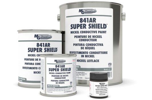 841AR – Super Shield Nickel Conductive Paint