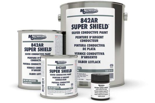 842AR - Silver Conductive Paint