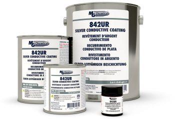 842UR - EMI Shielding Coating