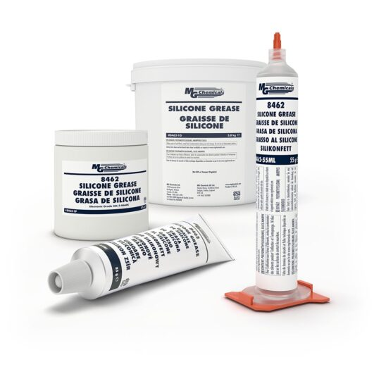 8462 - Silicone Grease