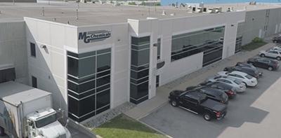 MG Chemicals, Burlington Ontario