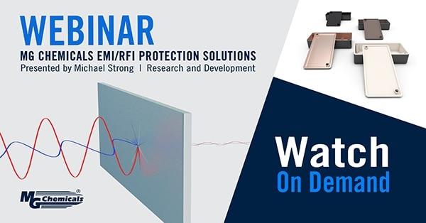 EMI/RFI Protection Solutions