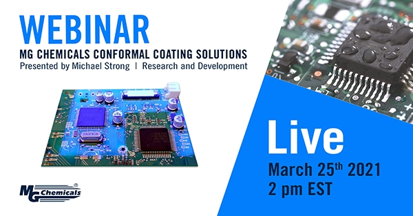 Conformal Coatings Webinar