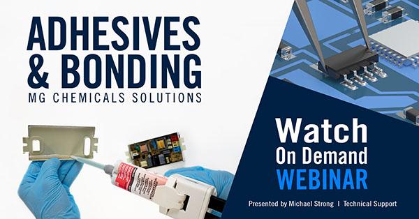 Adhesives & Bonding Solutions